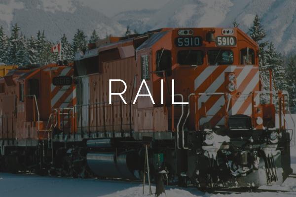 Maven Rail